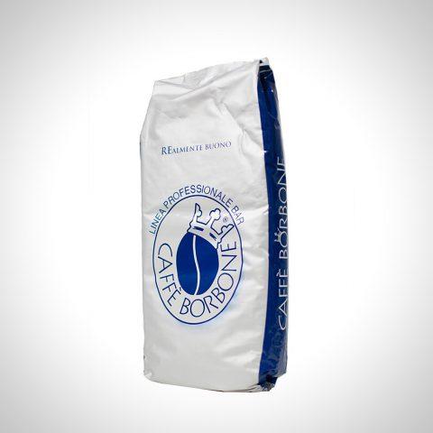 Caffe Borbone blu ganze Espresso Bohnen