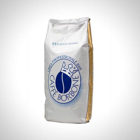 Caffe Borbone gold ganze Espresso Bohnen