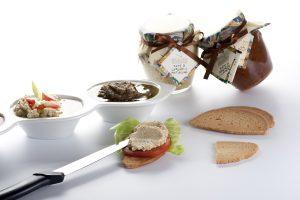 sizilianisches Pesto Pate, pesto,DAIDONE Sicilian Exquisiteness